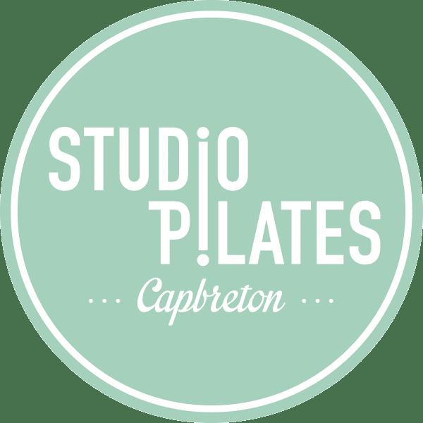 Logo Studio Pilates Capbreton
