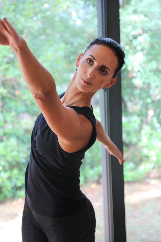 Lauriane Delteil